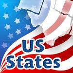 50 US States Quiz APK