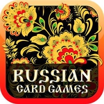 Russian Card Games APK