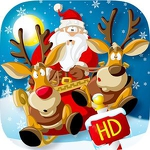 Santa's сhristmas flight APK