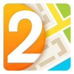 2GIS: Dubai & Cyprus maps APK