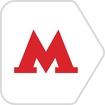 Yandex.Metro icon