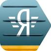 Yandex.Trains Icon Image