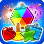 Potion Pop - Puzzle Match APK