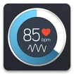 Instant Heart Rate Icon Image