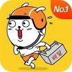 배달통 - 오늘도 즐거운 배달앱 Icon Image