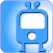 지하철 종결자 : Smarter Subway Icon Image