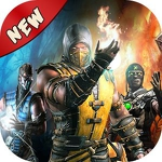 New Mortal Kombat X Tips APK