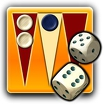 Backgammon Free Icon Image