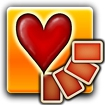 Hearts Free Icon Image