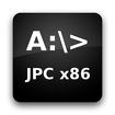 JPC x86 (DOS) Icon Image
