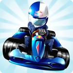 Red Bull Kart Fighter 3 APK