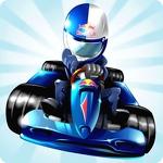 Red Bull Kart Fighter 3 APK