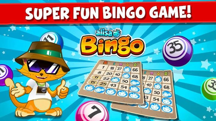 play free bingo games for android