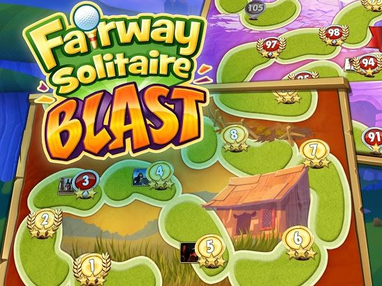 Fairway solitaire blast apk download free card games for android