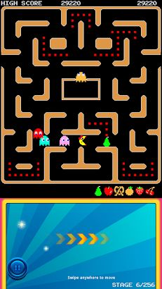 pacman games for android apk