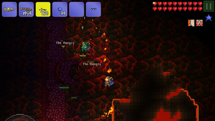 terraria apk free adventure for android