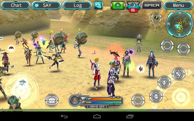 Онлайн игры на Андроид, скачать online games бесплатно
