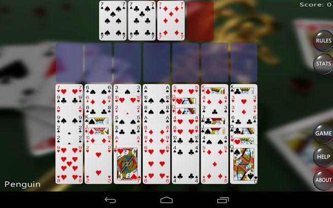 free spider solitaire 2 decks miniature