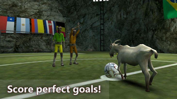 Скачать симулятор козла с новой картой скачать.