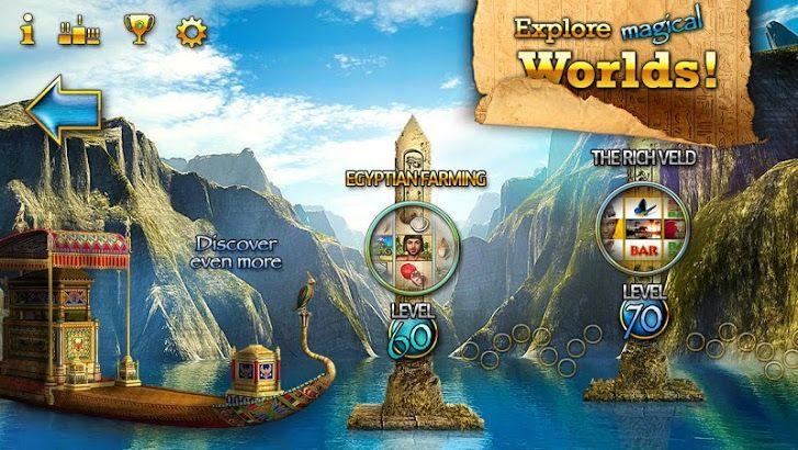 slots pharaohs way free download on tablet