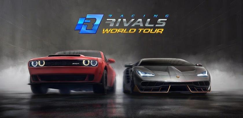 Racing Rivals 4.3.1,4.3.2,5.0.1,5.0.2,5.0.3,5.2.0,5.3.0,5.3.1,6.0.1,6.0.2,6.1.0,6.1.2,6.2.0,6.2.2 APK + OBB Data offline