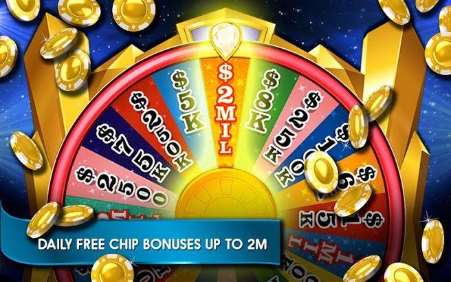 doubledown casino free slots code