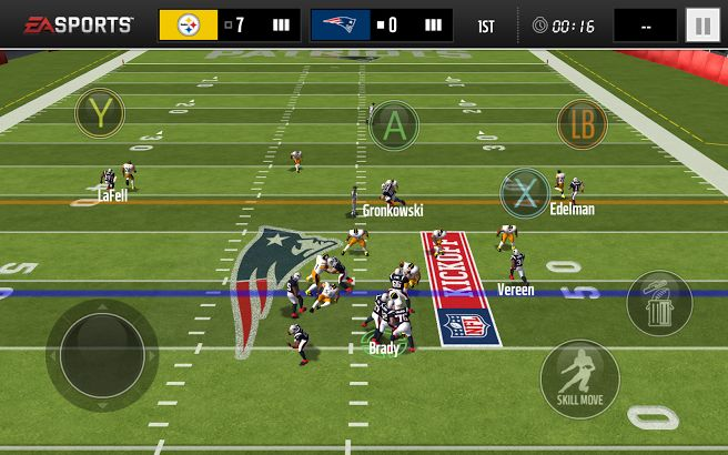 Madden NFL Mobile APK Download - Free Sports Games for Android