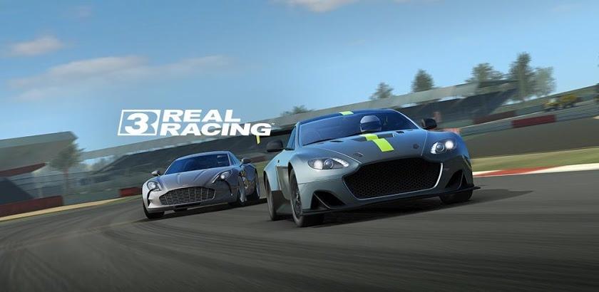 Real Racing 3 4.0.3,4.0.5,4.1.5,4.2.0,4.3.2,4.4.1,4.5.2,4.6.2,4.7.2,4.7.3,5.0.0,5.0.5 APK