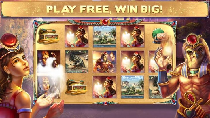 download slot machine games for android