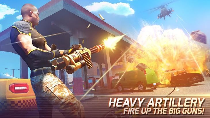 gameloft games free download for android 2.3