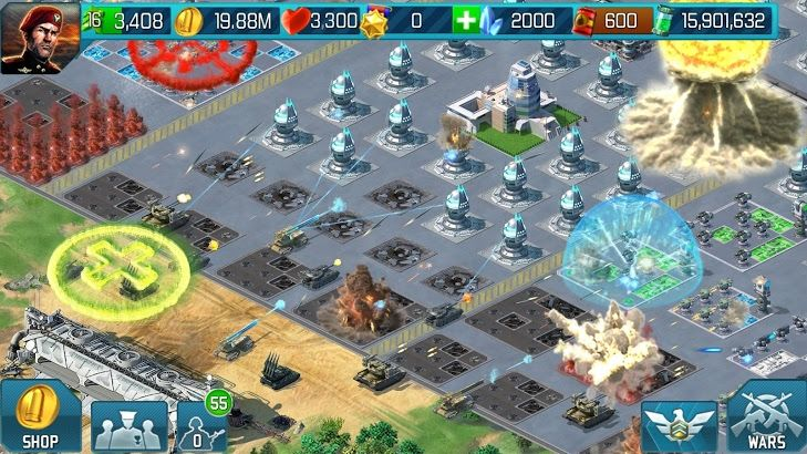 download free gameloft games for android 2.3
