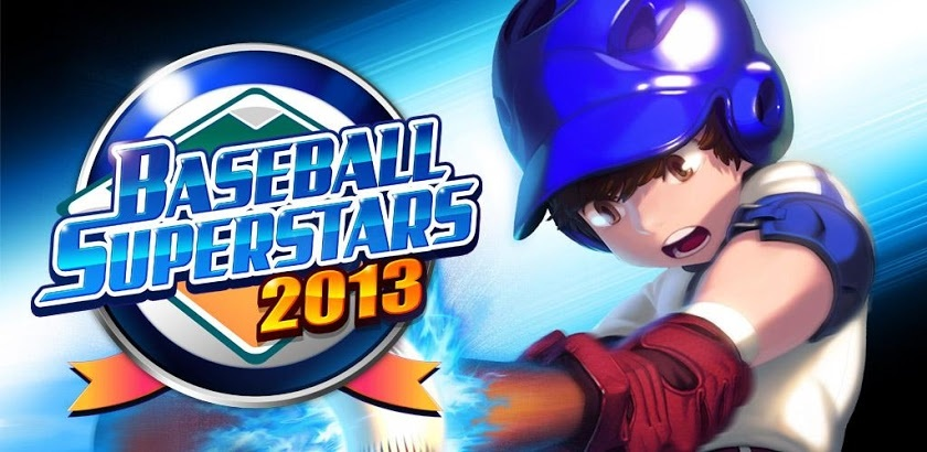 Baseball Superstars® 2013 1.1.7,1.1.8,1.2.2 APK + OBB Data offline