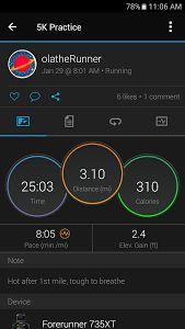 Garmin Connect™ Mobile APK Download - Free Health ...