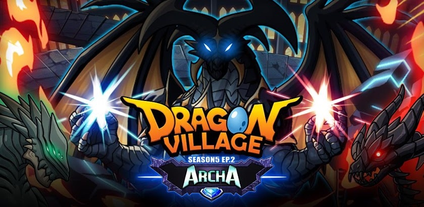 Dragon Village 4.9.52,4.9.92,4.9.93 APK + OBB + PATCH Data offline