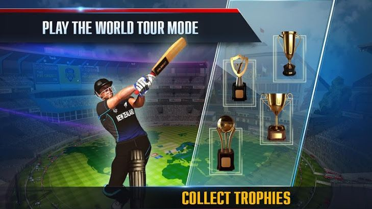 android cricket games free download apk