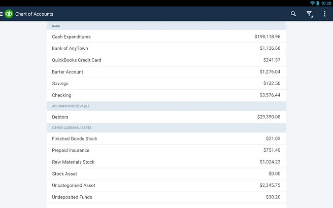 how to download bank transactions into quickbooks online