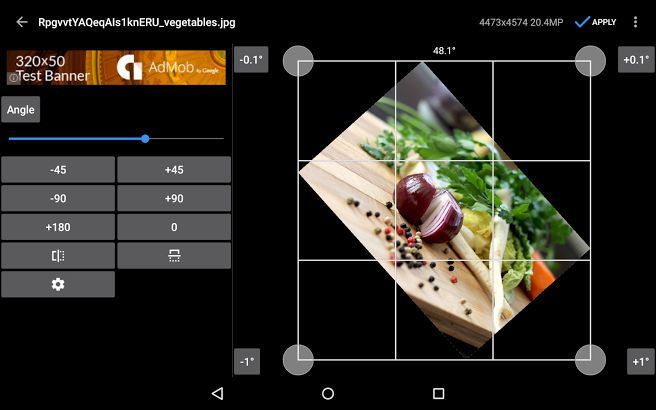 10 Best Android Photo Editor Apps In