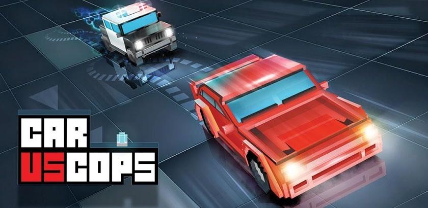 Car vs Cops 1.0.5 APK