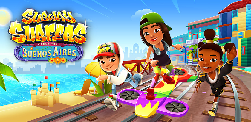 Subway Surfers 1.48.3,1.49.1,1.49.2,1.50.2,1.51.0,1.51.1,1.52.0,1.53.0,1.53.1,1.54.0,1.56.0,1.57.0,1.58.0,1.59.1,1.60.0,1.61.0,1.62.0,1.62.1,1.63.0,1.63.1,1.64.0,1.64.1,1.65.0,1.66.0,1.67.0,1.68.0,1.71.1,1.72.1,1.73.1,1.75.0,1.76.0,1.77.0,1.79.1,1.81.0,1.82.0,1.84.0,1.85.0,1.86.0 APK