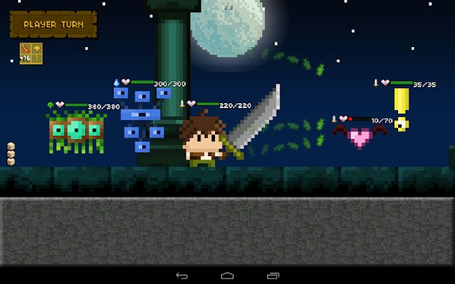 play tiny dice dungeon online