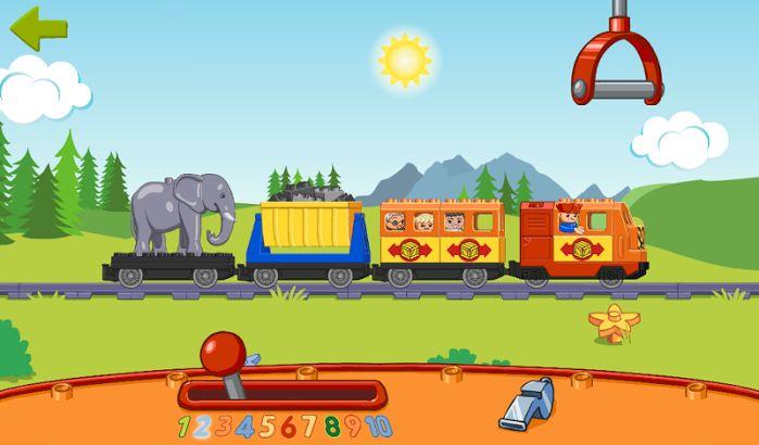 Check price lego0c2 duplo0c2 train image