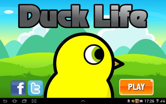 Super Duck: The Game для андроид