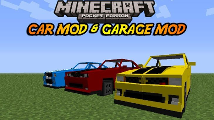 MODS MCPE APK Download - Free GAME_ARCADE Games for Android