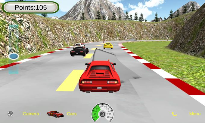 car racing game free download mobile9