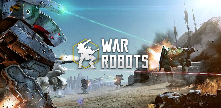 War Robots 1.1.0,1.2.2,1.4.0,1.4.1,1.5.0,1.9.0,2.1.0,2.2.0,2.3.0,2.4.0,2.5.0,2.6.1,2.6.2,2.7.0,2.8.0,2.9.0,2.9.1,3.0.0,3.0.1,3.1.0,3.2.0,3.4.0 APK + OBB Data offline