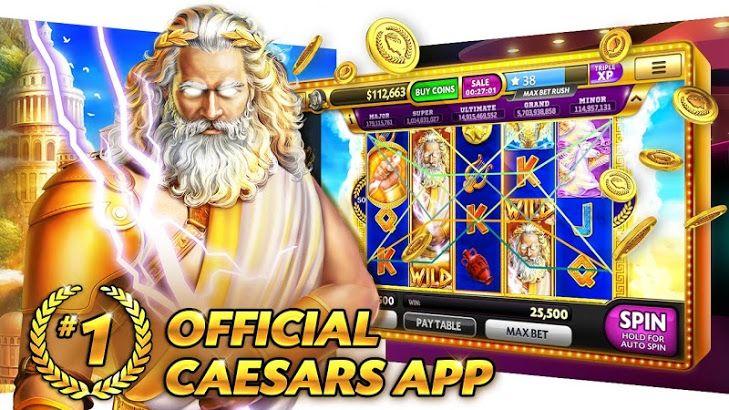 free play online slot machines caesars casino online