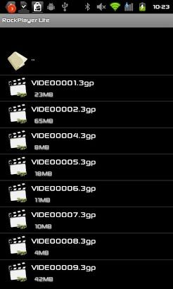 Скачать Видео Проигрыватель Avi Для Андроид 4 0