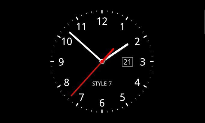 скачать обои часы на рабочий стол № 491925 загрузить