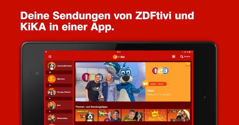 Zdf Mediathek Download Android