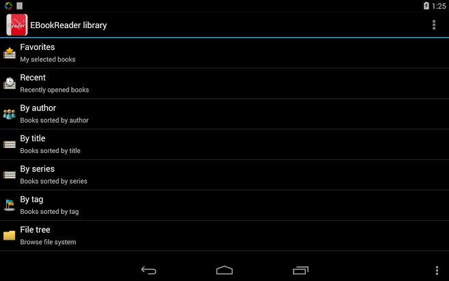 Download Ebook Reader APK - Android Apps APK - Free